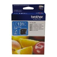 Brother Ink LC131 Cyan (300 Pages)