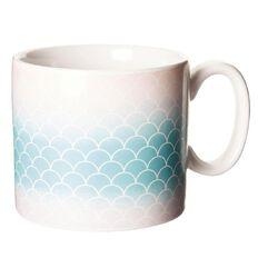 Uniti Mermaid Mug