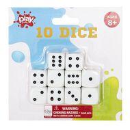 Play Studio Game Dice 10 Pack Game