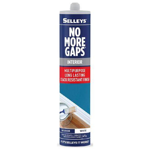 Selleys No More Gaps Multipurpose 475g