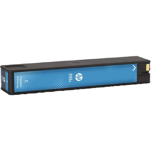 HP 993A PageWide Cartridge Cyan (8000 Pages)