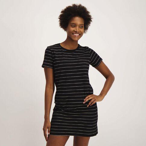 H&H Women's Tee Dress