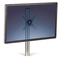 Fellowes Single Monitor Arm For Lotus Sit Stand Black