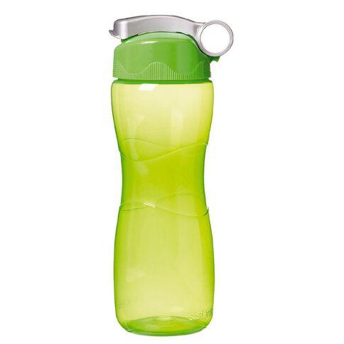 Sistema Hourglass Bottle Assorted 645ml