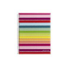 Miquelrius Notebook Agatha Stripes A4