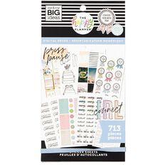 Me & My Big Ideas Sticker Book Digital Detox