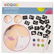 Kookie Deluxe Tattoo Kit