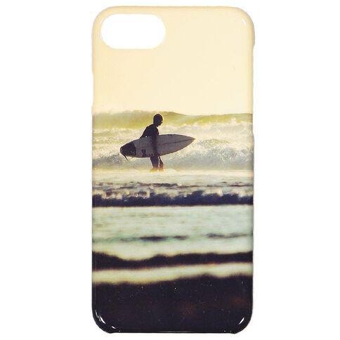 iPhone 6+ Surfs Up Surf Case