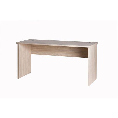Zealand Desk 1500 x 600 Coastal Elm