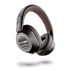 Plantronics Backbeat Pro 2 Headset Black