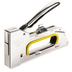 Rapid Staple Gun R23 Tacker Steel