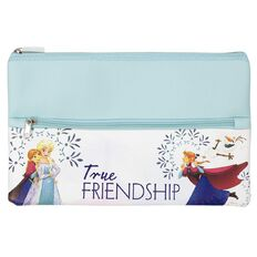 Disney Frozen Neoprene Pencil Case