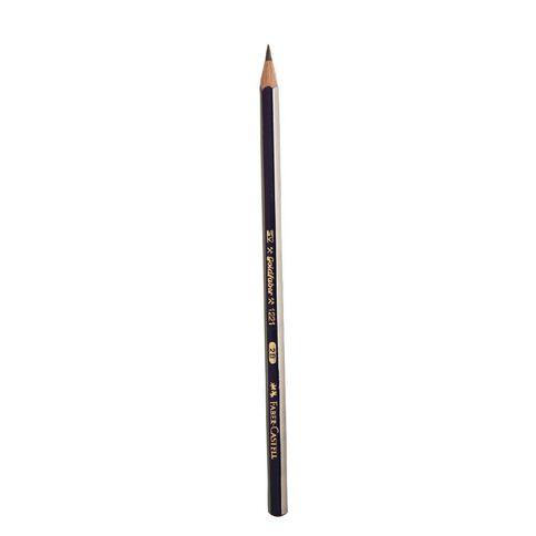 Faber-Castell Pencil Goldfaber 2B Single Black