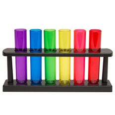 Kookie Test Tube Pen Holder