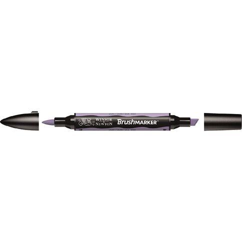 Winsor & Newton Brushmarker Single Lilac
