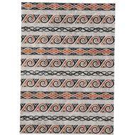 Kookie Printed Felt 4 Sheets NZ Theme A4