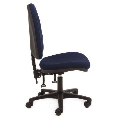 Chair Solutions Aspen Highback Chair Navy