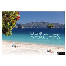 John Sands Calendar 2019 New Zealand Beaches Wall 317mm x 222mm