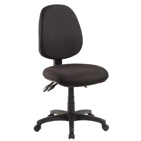 Jasper J Advance Chair Black