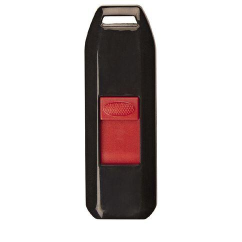H+O 32GB USB Flash Drive Black