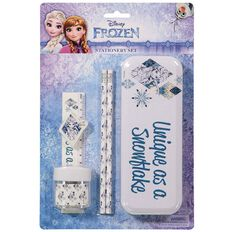 Disney Frozen Stationery Set 6 Pieces