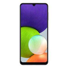 2degrees Samsung Galaxy A22 128GB 4G Violet