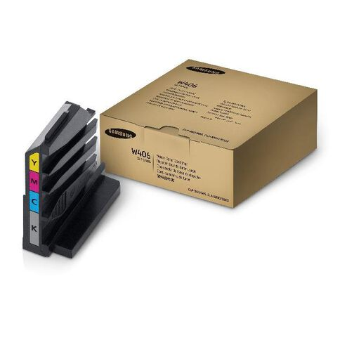 Samsung Waste Toner CLTW406S (7000 Pages)
