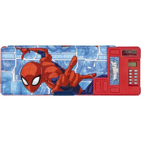 Spider-Man Pop Up Pencil Case