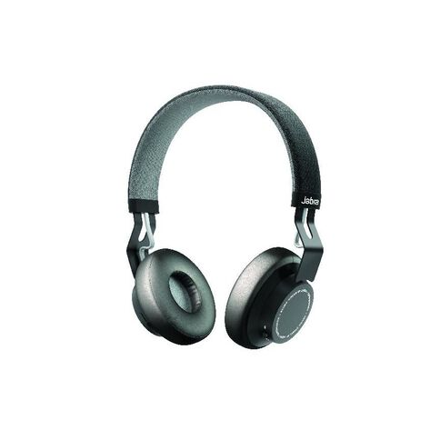 Jabra Move BT Headphones Black
