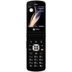 Spark ZTE Pocket Locked Black