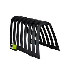 Impact Step File Black