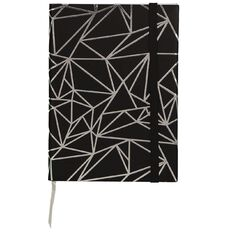 Banter Kiwiana Faux Leather Notebook A6