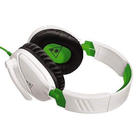 Turtle Beach Headset Recon 70X XB1 White