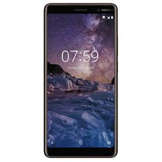 Spark Nokia 7 Plus Black