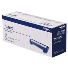 Brother Toner TN1070 Black (1000 Pages)