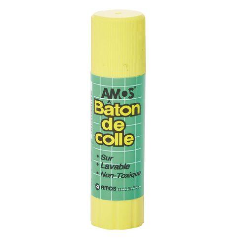 Amos Glue Stick 15g