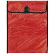 Impact Book Bag Large 460mm x 360mm Red