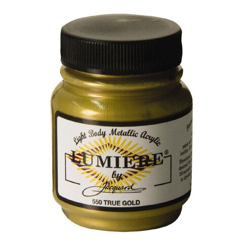 Jacquard Lumiere 66.54ml True Gold