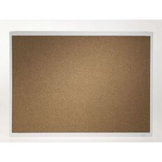 Quartet Basics Bulletin Board 430 x 580mm White