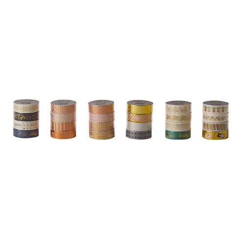 Uniti Washi Tape Single Roll Premium