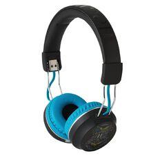 Harry Potter Wireless Headphones Blue