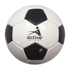 Active Intent PVC Mini Soccer Ball 14cm Assorted
