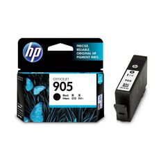 HP Ink 905 Black (300 Pages)