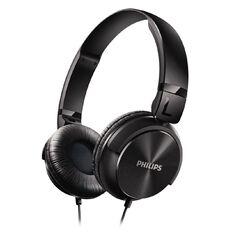 Philips DJ Style Headphones Shl3060 Black
