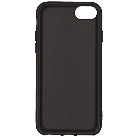 Tech.Inc iPhone 6/7/8 Case Black