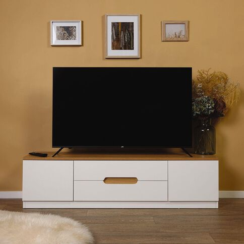 JVC 55 inch 4k Ultra HD QLED Smart TV JV55ID7A2019QLED