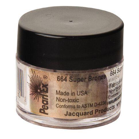 Jacquard Pearl Ex 3g Super Bronze