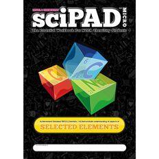 Ncea Year 11 Scipad Chemistry 1.4
