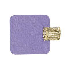 Uniti Fun & FunkyQ2 PU Loops Purple 1 Pack