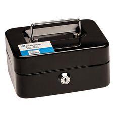 Mako Small Cash Box Black 6 inch